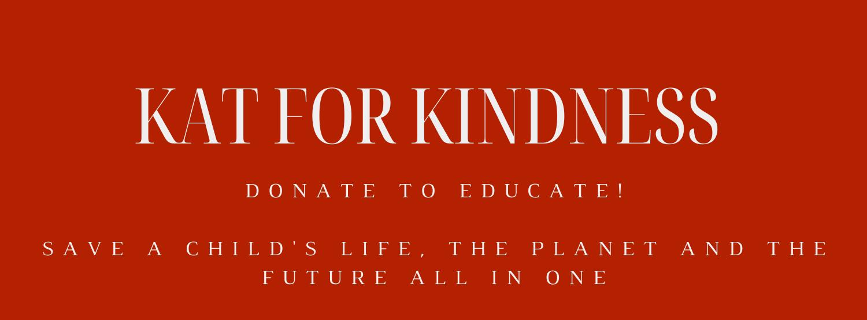 KAT for Kindness