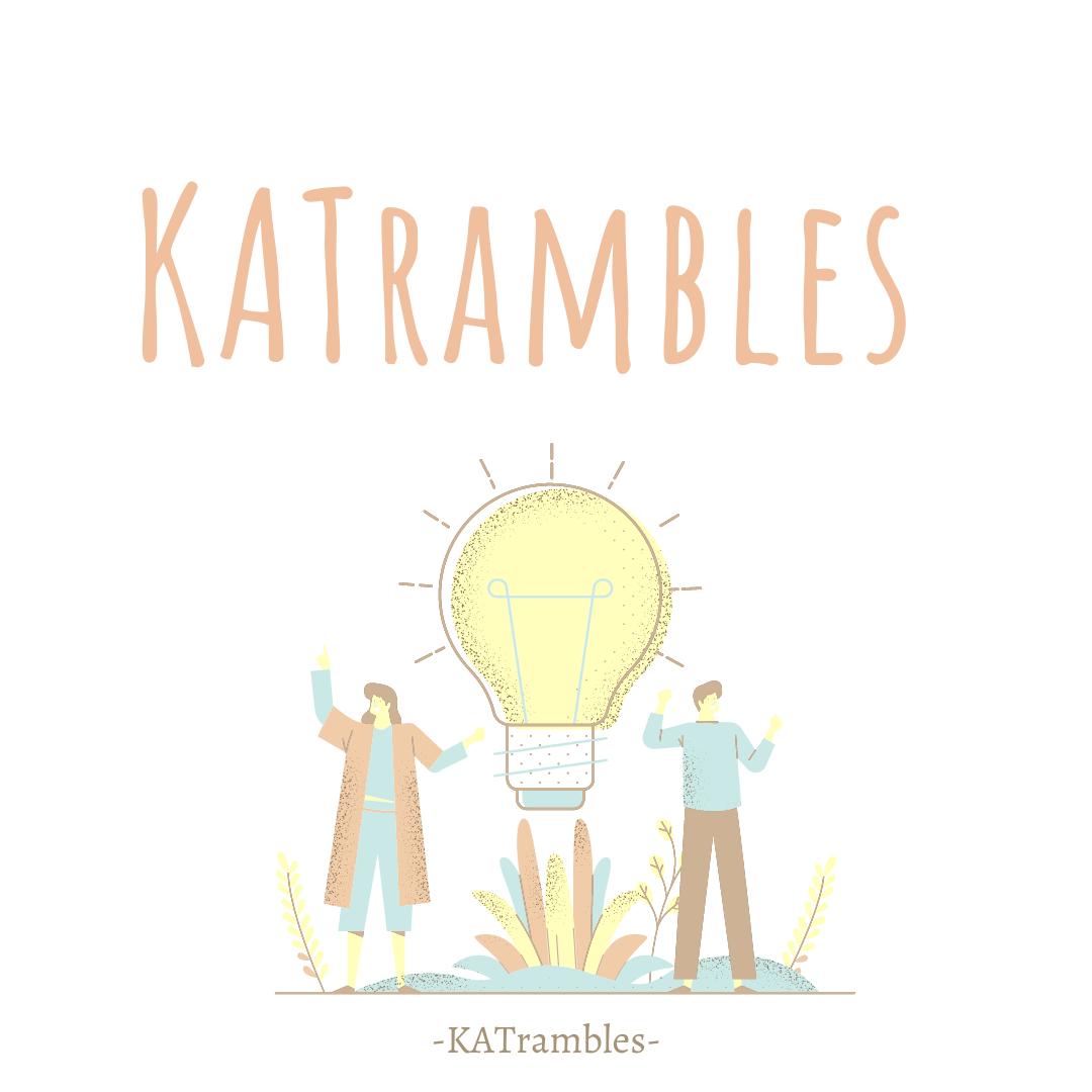 KATrambles