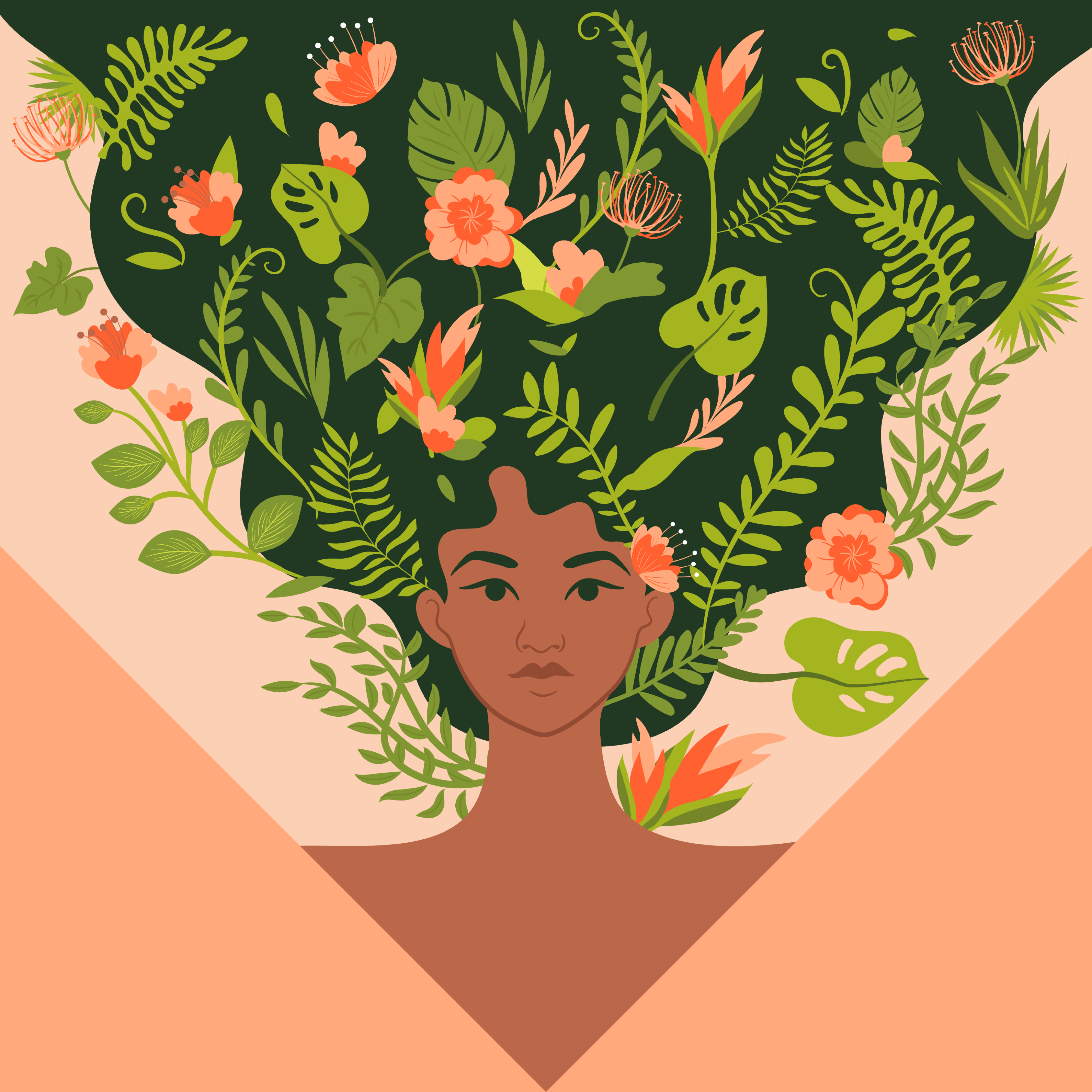An Ode To Her Growth